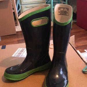 Children's Bogs boots